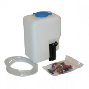 RedSpec Windscreen Washer Tank