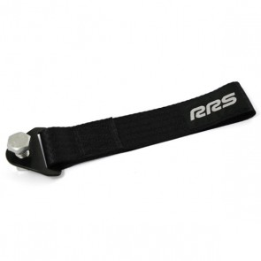 RRS Tow strap, black