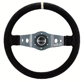 Sparco Safari L555 Steering Wheel