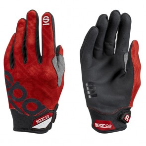 Sparco Meca-3 Mechanics Gloves