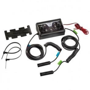 Sparco IS-150 BT Digital Intercom Control Unit