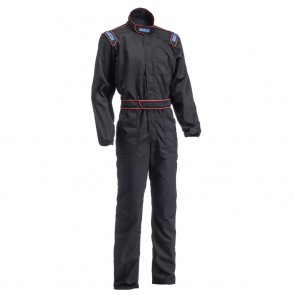 Sparco Mechanics suit MX3-Black-S