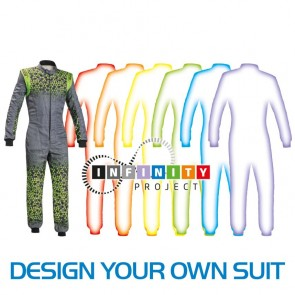 Sparco Infinity 2.0 100 Racing Suit