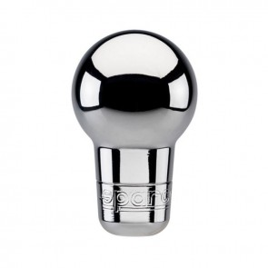 Sparco Racing Gear Knob (Chrome)