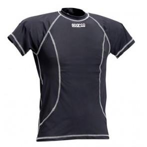 Sparco BASIC Short Sleeve Top