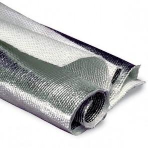 RRS Adhesive aluminium fiberglass heat screen 480/m²