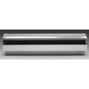 Drift Aluminium Pipe Polished - Straight 100mm - 76mm diameter