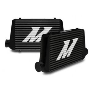 Mishimoto Universal Intercooler G-Line, Black