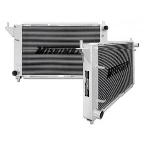 Mishimoto Ford Mustang Performance Radiator, 1996