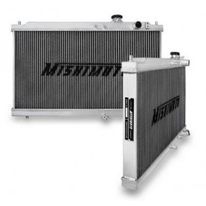 Mishimoto Honda Integra X-Line Performance Radiator, 1994-2001