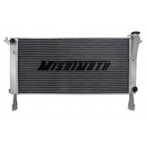 Mishimoto Hyundai Genesis 4cyl Turbo Coupe Performance Radiator, 2010+