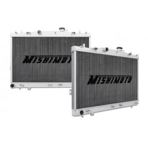 Mishimoto Hyundai Coupe TSIII Performance Radiator, 2003-2008