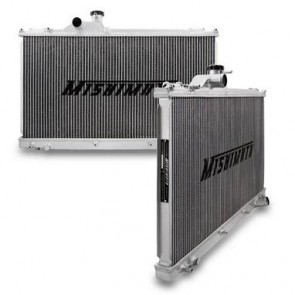 Mishimoto Toyota Altezza / Lexus IS300 Performance Radiator, 2001-2005