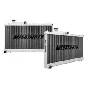 Mishimoto Subaru Impreza WRX and STI Performance Radiator 08+