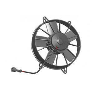 Spal Electric Fan (286/255mm, suction)