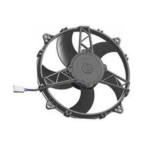 Spal Electric Fan (298/280mm, suction)