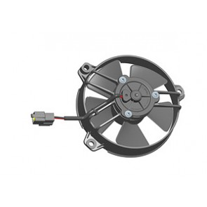Spal Electric Fan (144/130mm, blower)
