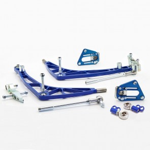 Wisefab BMW e30/36 FD Hybrid Lock Kit