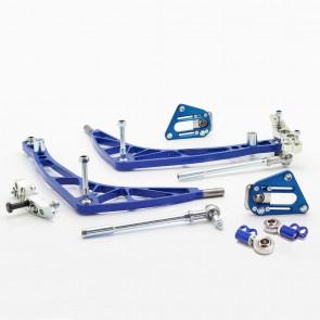 Wisefab BMW e30 FD Lock Kit