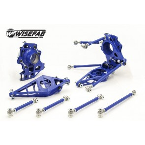 Wisefab BMW F22 2-Series Rear Suspension Kit