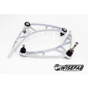 Wisefab BMW e36 Rally Front Lower Control Arm Kit