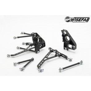 Wisefab Honda S2000 Rear Suspension Kit