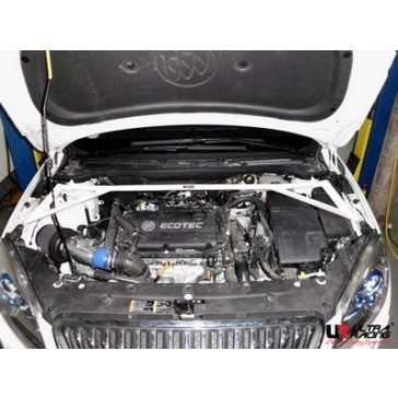 Buick Excelle 1.6 T 09+ 2WD  Front Upper Strutbar