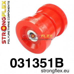 Strongflex 031351B: Rear beam - rear mounting bush