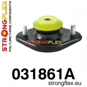 Strongflex 031861A: Rear shock mount SPORT