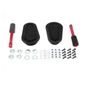 Aerocatch Plus Flush Non-Locking Kit