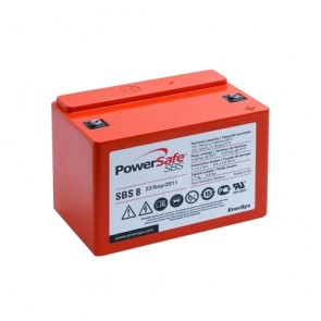 EnerSys Powersafe R8 Racing Battery