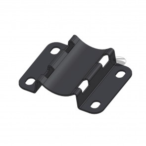 Sandtler Fuel Pump Bracket (38mm)