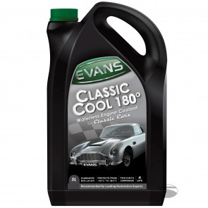Evans Classic Cool 180° (5 Liter)