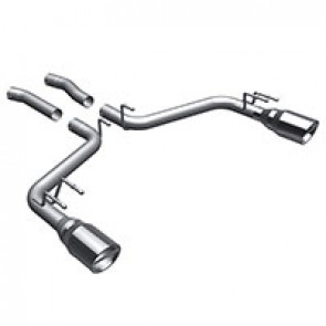 MagnaFlow Axle-Back system (15093)