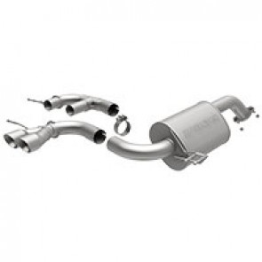 MagnaFlow Axle-Back system (15123)