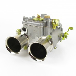 Weber 48 DCO SP Carburetor