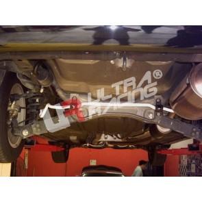 Ultraracing Honda Civic 01-05 2/3D (+Type-R)  Rear Sway Bar 16mm