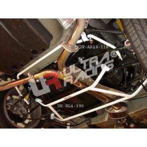Ultraracing Honda Accord 03-08 4D (CL7)  Rear Sway Bar 19mm
