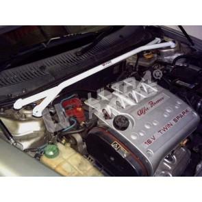 Ultraracing Alfa Romeo 156  2-Point Front Upper Strutbar
