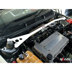 Ultraracing Alfa Romeo 155  2-Point Front Upper Strutbar