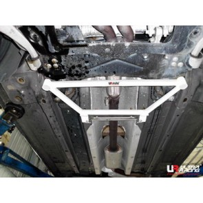 Ultraracing Alfa Romeo 159 2.2 05+  4-Point Front Lower H-Brace
