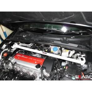 Ultraracing Alfa Romeo 159 2.2 05+  2-Point Front Upper Strutbar