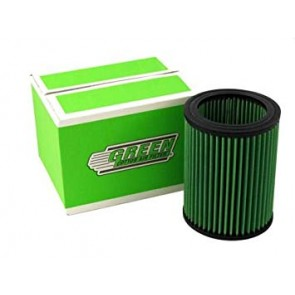 Green Filter Alfa Romeo GTV/Spider Round Air Filter