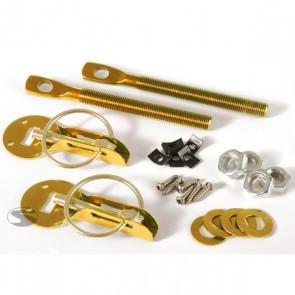Sandtler Bonnet pins, Gold