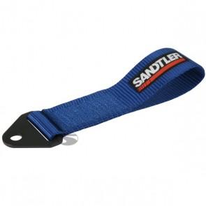 Sandtler Tow strap, blue