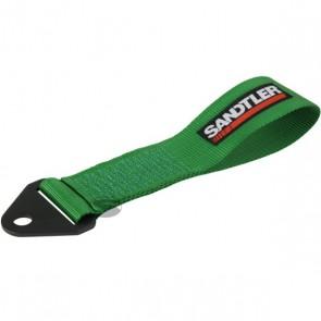 Sandtler Tow strap, Green