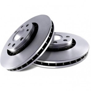 EBC Brakes Standard Discs/Drums (D1627)