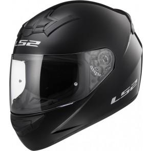 LS2 Karting Helmet-Black-XXL