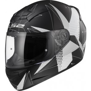 LS2 Brilliant Karting Helmet