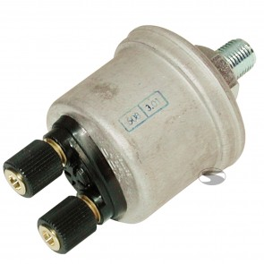 VDO Pressure Sender, 0-10bar, m10x1.0, with warning at 2.0bar